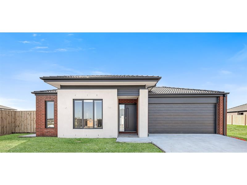 5 Keighery Drive Clyde North VIC 3978
