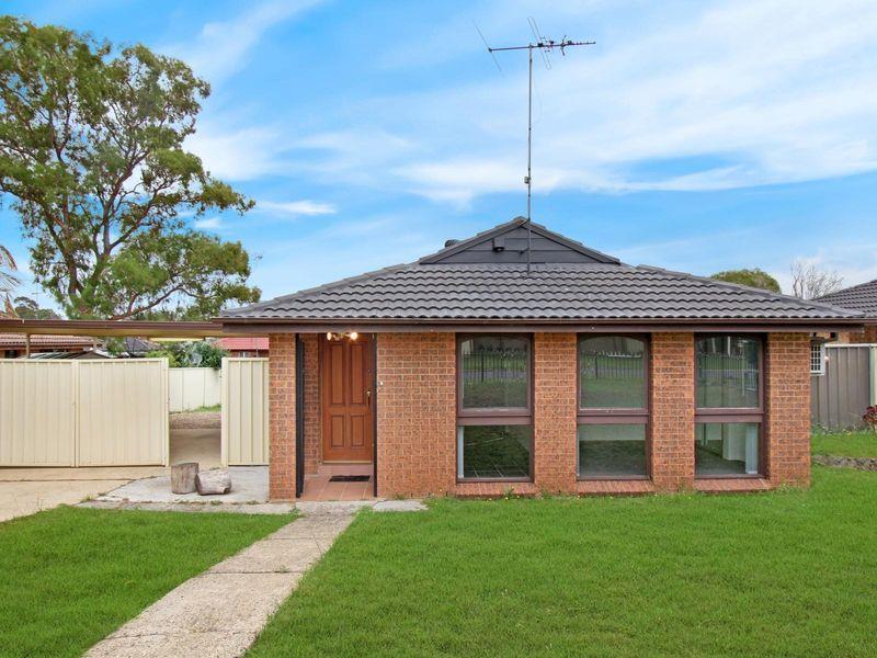23 Cordelia Street ROSEMEADOW NSW 2560