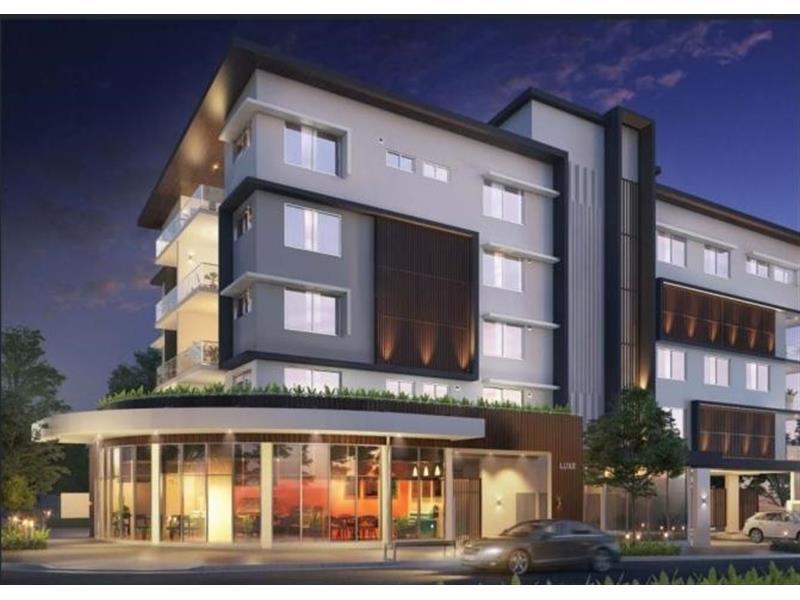 401/44 Bay Terrace Wynnum QLD 4178