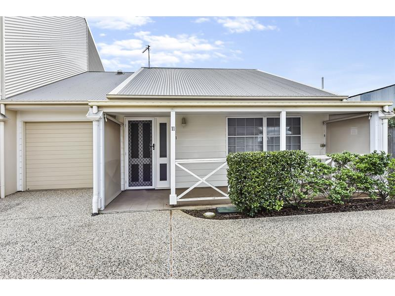 11/90 Glenvale Road Harristown QLD 4350