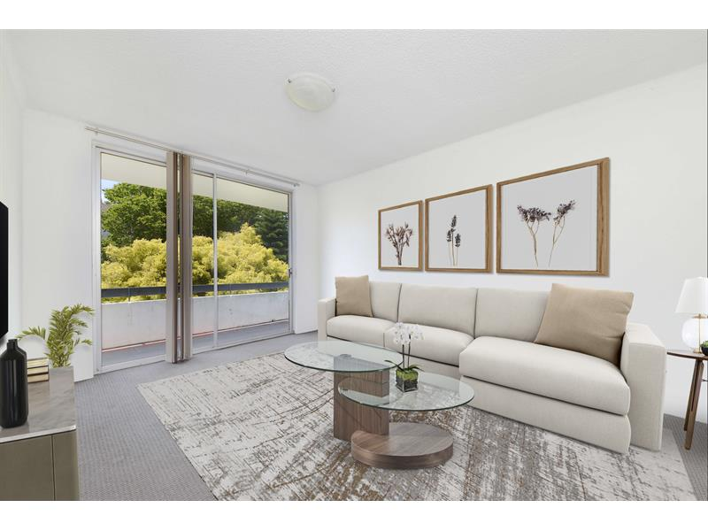 2/33 Botany Street Randwick NSW 2031