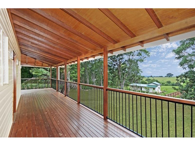 307 Coolamon Scenic Drive Coorabell NSW 2479
