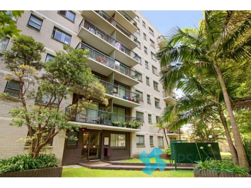 64/679 Bourke Street SURRY HILLS NSW 2010
