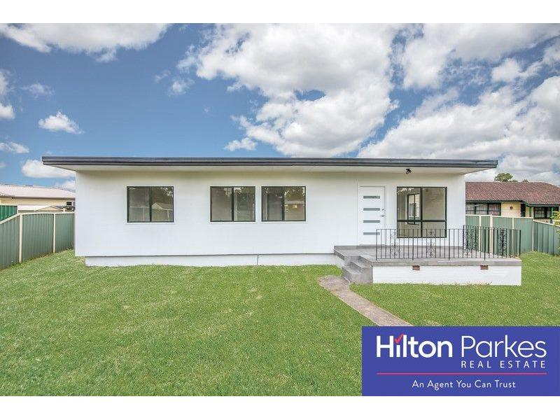 12 Rudd Place BLACKETT NSW 2770