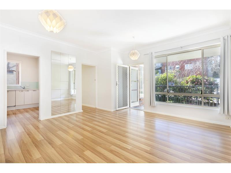 2/9a Belmont Avenue Wollstonecraft NSW 2065