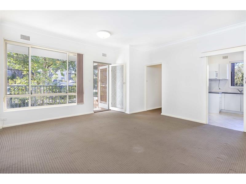 1/9A Belmont Avenue Wollstonecraft NSW 2065