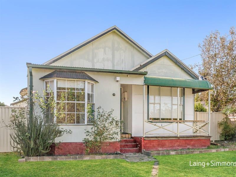 102 Chetwynd Road Merrylands NSW 2160