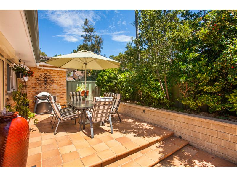 8/5 Oleander Parade Caringbah NSW 2229