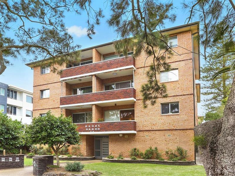 4/14 Parramatta Street Cronulla NSW 2230