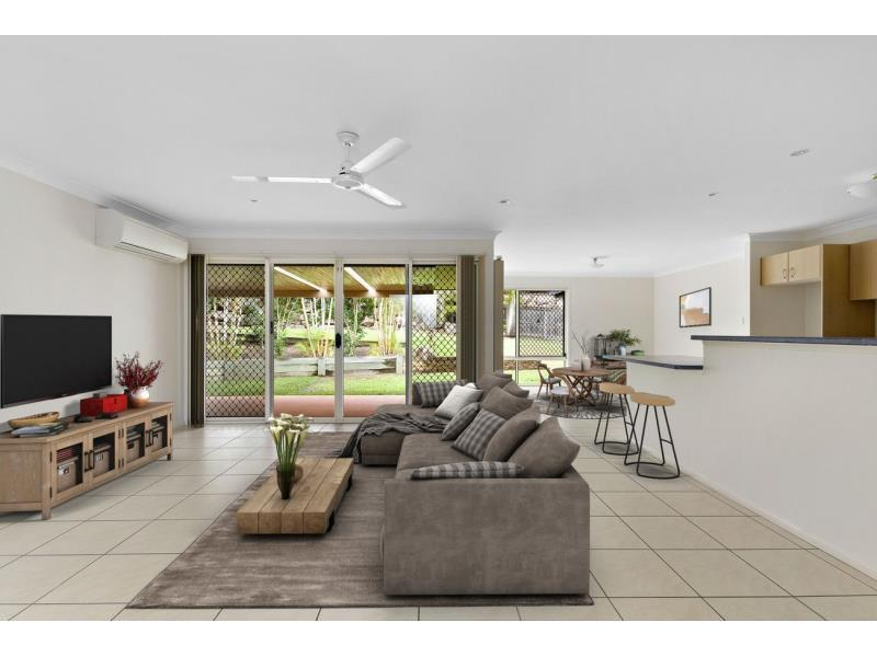 9 Alberic Court Eatons Hill QLD 4037