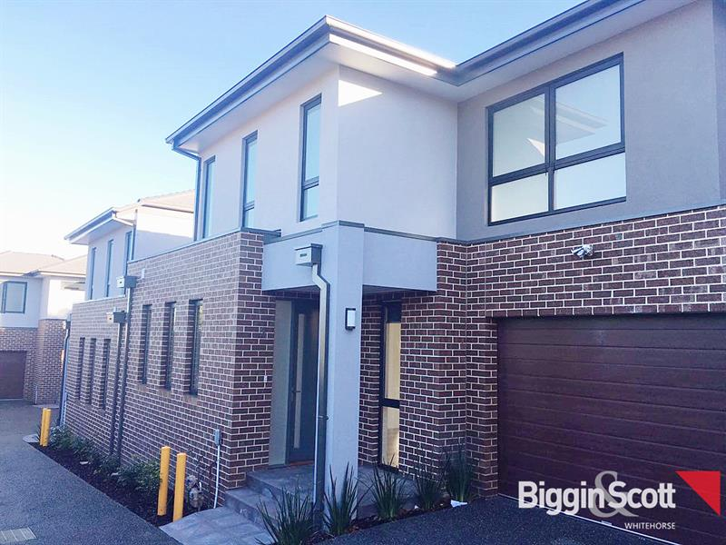 2/2 Fortune St BOX HILL NORTH VIC 3129