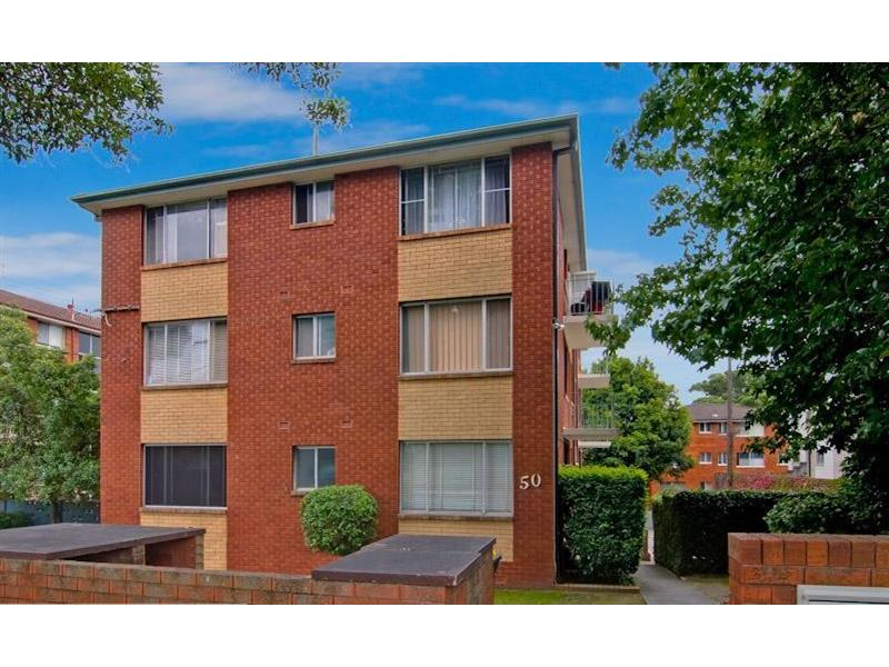 7/50 West Parade WEST RYDE NSW 2114