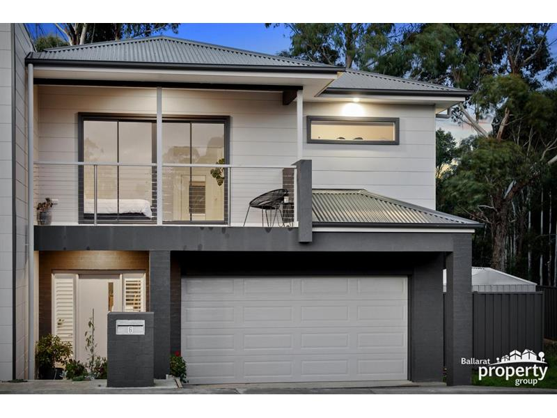 37 Lucia Crescent MOUNT CLEAR VIC 3350