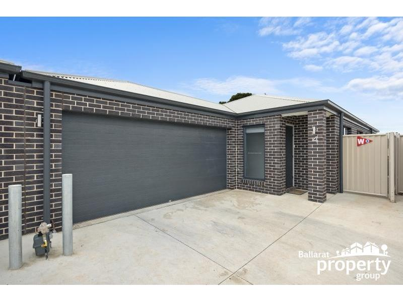 4/13 Tinworth Avenue MOUNT CLEAR VIC 3350