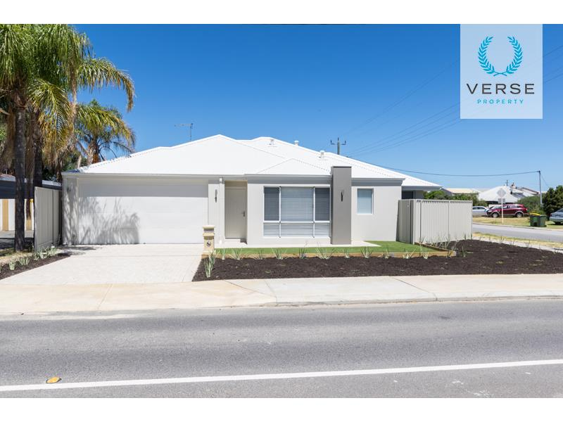1 Wellington Street Queens Park WA 6107
