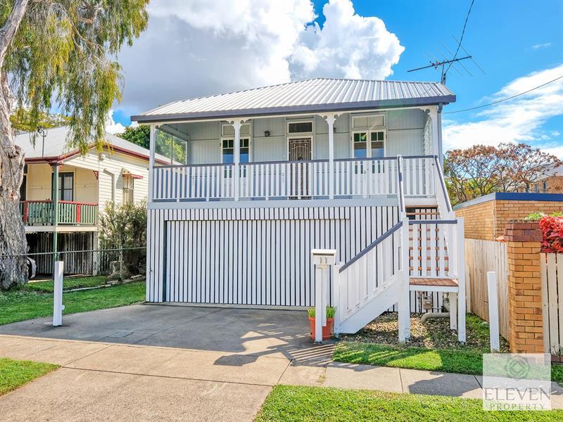 11 Clara Street Wynnum QLD 4178