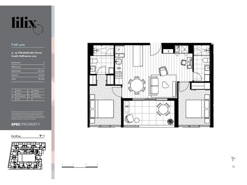 Brand New Premium Apartment - Welcome To Lilix