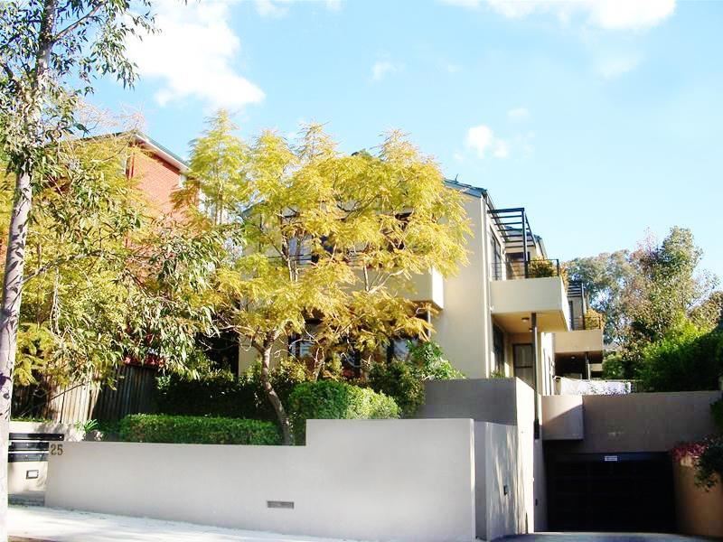 4/25 College Street DRUMMOYNE NSW 2047