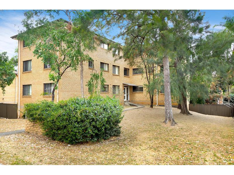 5/16 Central Ave WESTMEAD NSW 2145