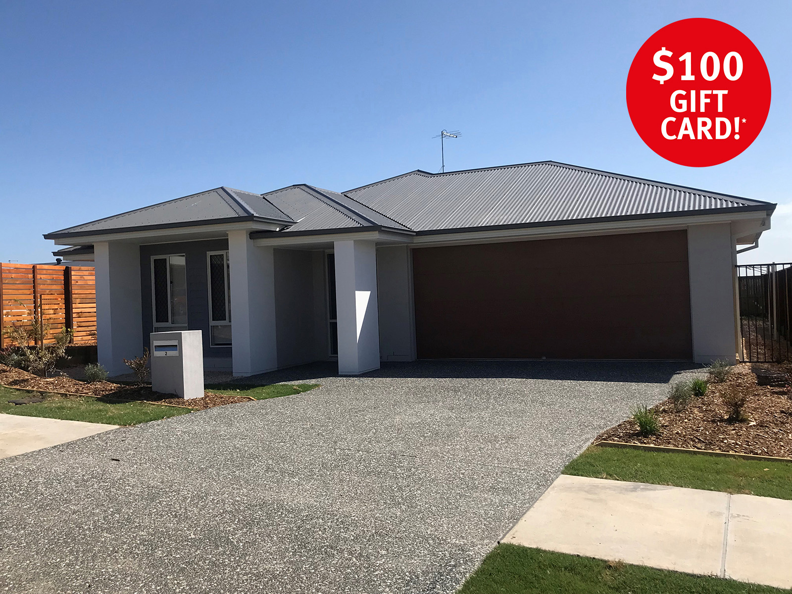 2 Cotton Crescent, REDBANK PLAINS