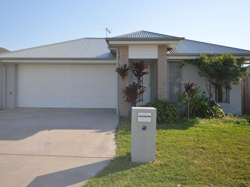 43 Valentine Circuit, AUGUSTINE HEIGHTS